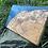 Thumbnail: Maple burl and epoxy charcuterie board