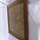 Thumbnail: Cherry magnetic scrabble wall frame