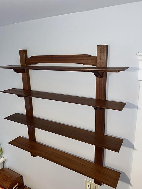 Sepele shelf