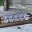 Thumbnail: Walnut and epoxy shot glass tray