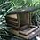 Thumbnail: Walnut and popular bird feeder