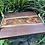 Thumbnail: Black walnut and epoxy charcuterie board