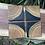 Thumbnail: Black Locust and epoxy coaster set