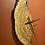 Thumbnail: Oak burl clock