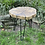 Thumbnail: Spalted maple end table
