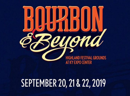 DJ Clara Stryker's Bourbon and Beyond Picks