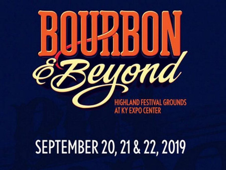 DJ Clara Stryker's Bourbon and Beyond Picks