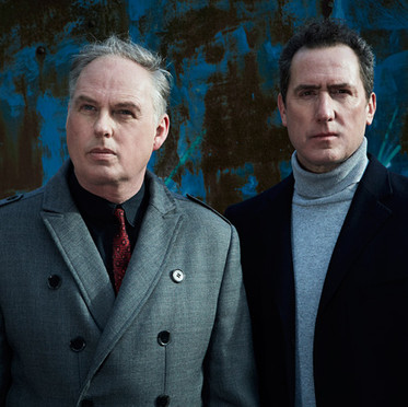 Orchestral Manoeuvres In the Dark Brings 40 Years of Synth-pop to Bogart's!