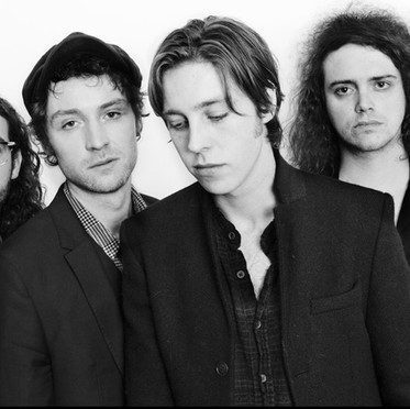 Catfish And The Bottlemen Brings Ambitious North American Tour To Cincinnati *Ticket Giveaway*