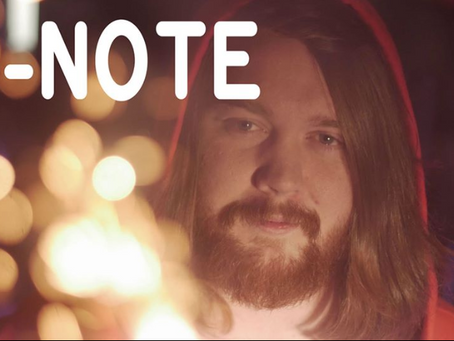 """Cincinnati's See You In The Funnies Release New Single and Video for """"C-Note"""""""