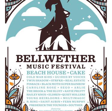 Bellwether Music Festival Staff Picks