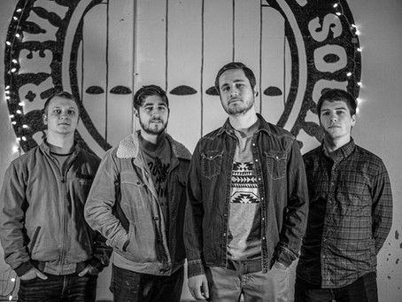 Adam of The Grove Talks 5th Annual Rock N' Revival For A Cure & The Grove's New Single