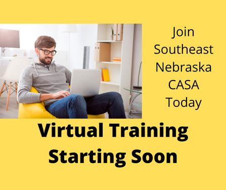 Virtual Training Starts Soon - Contact us today