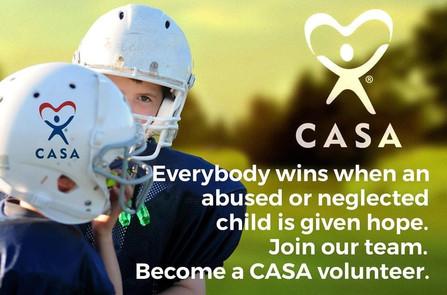 Join our volunteer team!  Virtual Training starts soon.