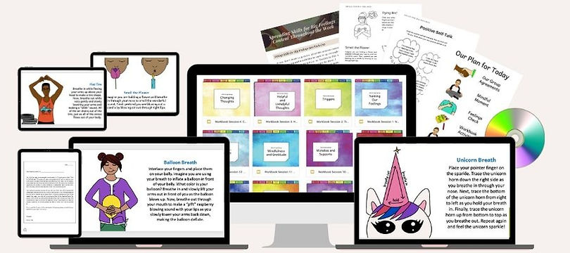 Copy of SYSP - Course Mockup Templates (