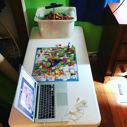 Fun, Games & Telehealth