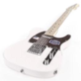 Phil Dyer Guitar