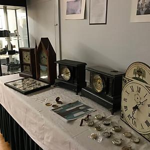 Clock Presentation