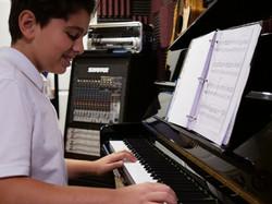 Piano Drive