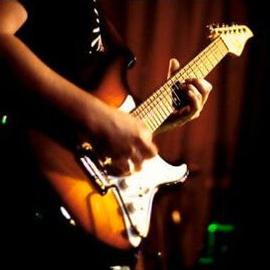 Guitar Lessons (45 minutes)