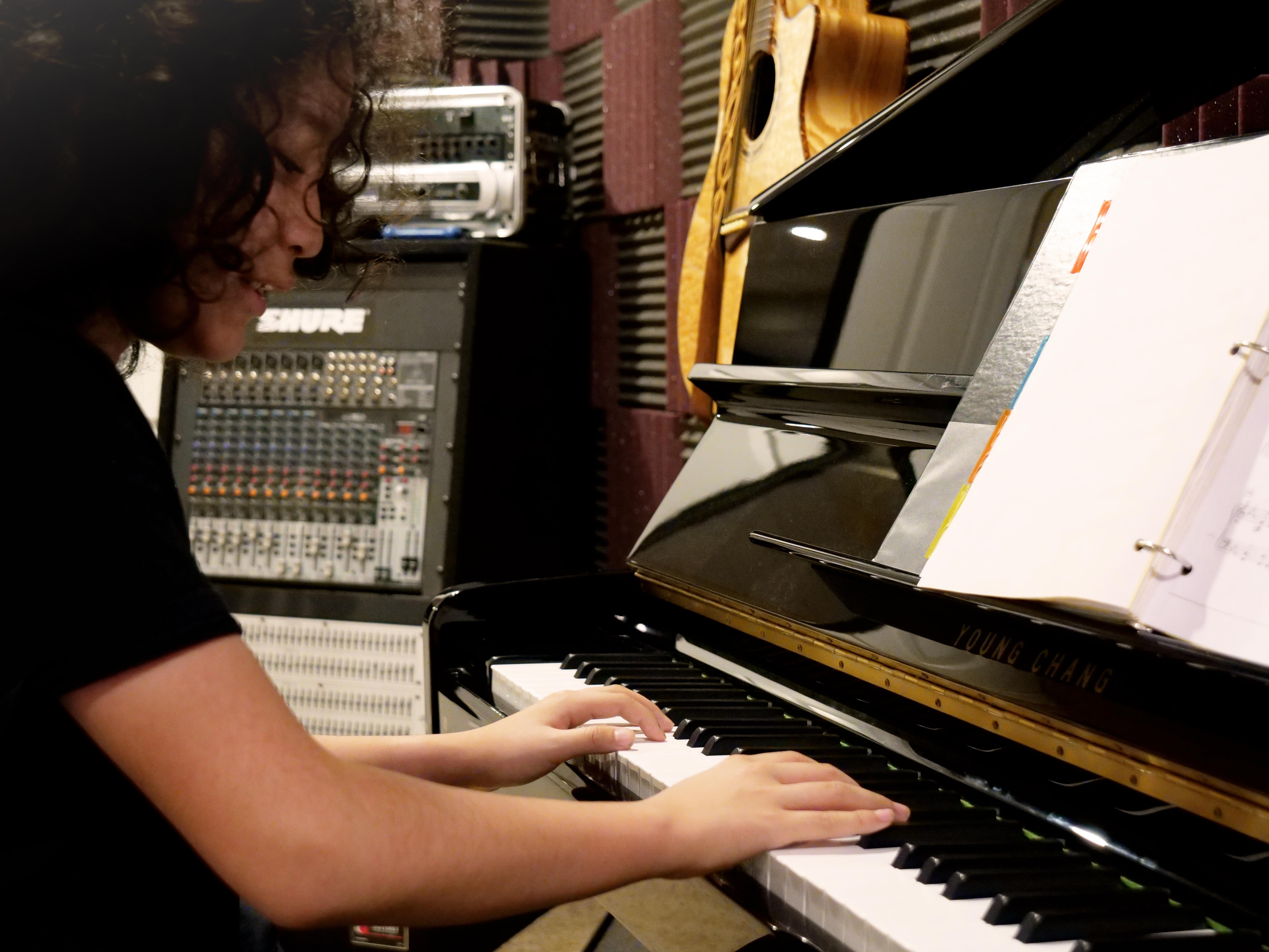 Piano Success