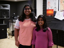 Piano Sisters