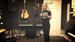 Julia Recording
