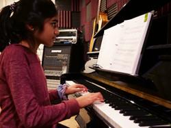 Piano Studies
