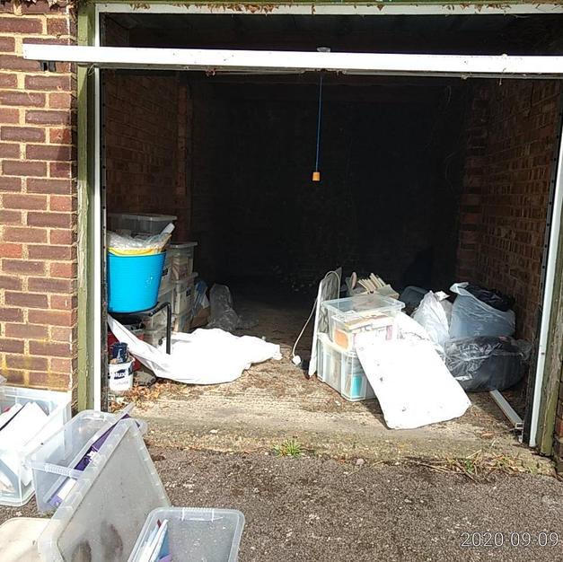 Rubbish Removal in Leighton Buzzard