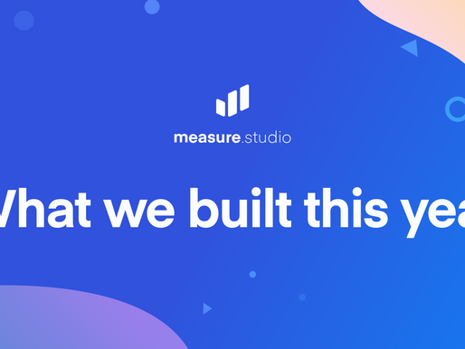 What We Built This Year: 2020