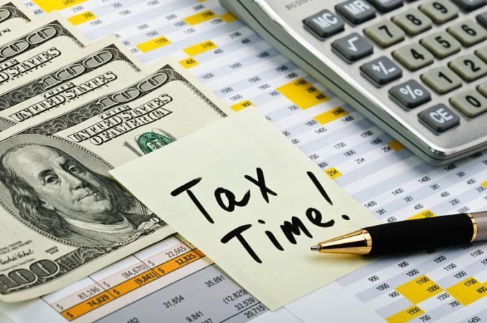 Self Employed/Business Tax Preparation