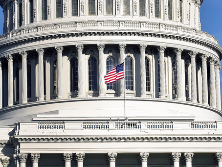 QC's Statement on the Takeover of the US Capitol Building