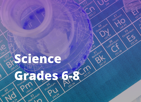 The Story of The Periodic Table: Unit 5 - The Periodic Law