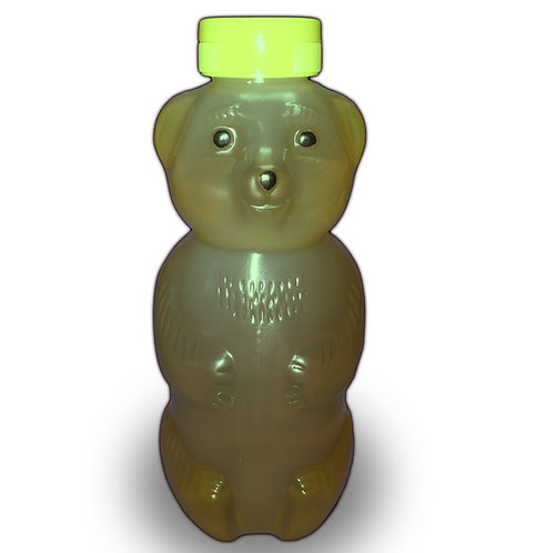 Classic Honey Bear - To be shipped