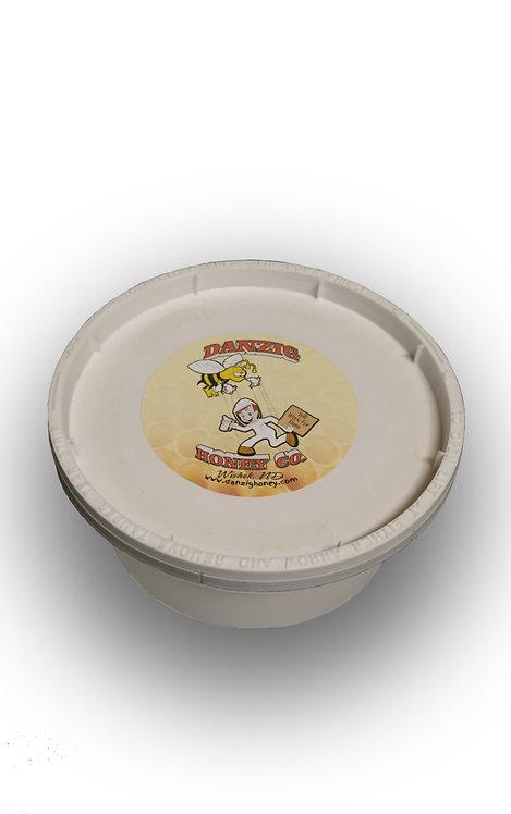 Case 12oz Whipped Honey Tubs