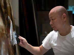 【影音】周宸 藝術家工作室 Chou Chen Studio