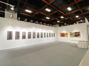 【影音】Chens Art 陳氏藝術 - New Myths 新神話・神畫  Art Taipei 2020 台北國際藝術博覽會