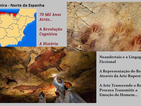 O Homem de Neandertal e a Revolução Cognitiva