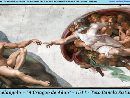 A Dúvida de Adão