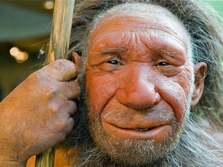 A Pré-História: 40.000 anos atrás