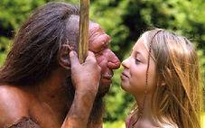 Neandertal miscigena com Homo sapiens sa