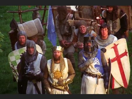 Da Penitência ao Paraíso - Mentalidade na Idade Média