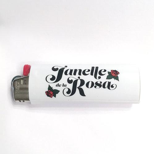 Janelle de la Rosa Lighter