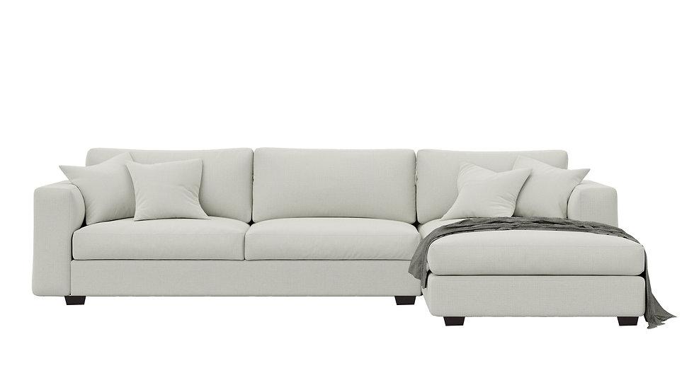 Ballito L-shape Sofa