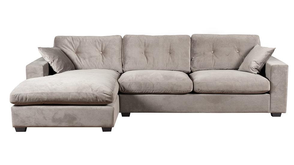 Benoni L-shape Sofa