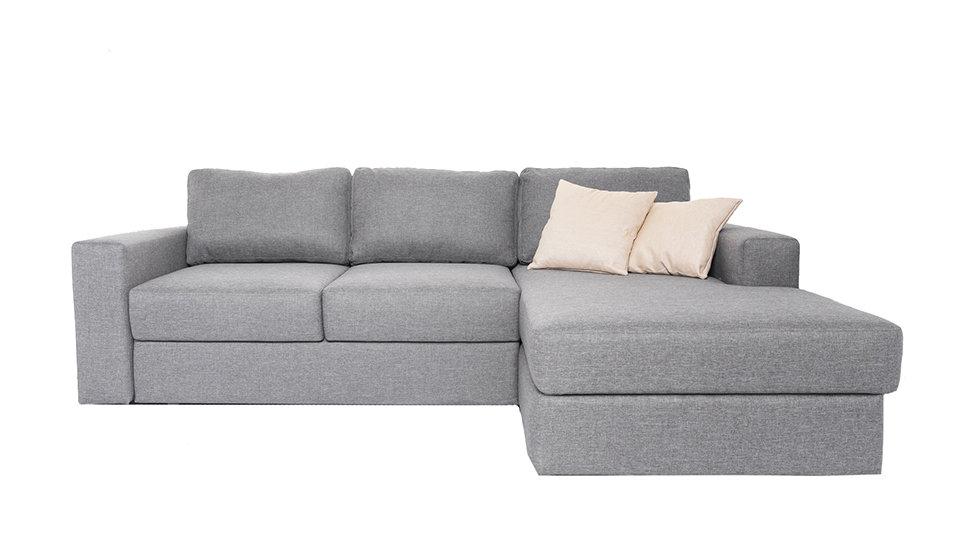 Kenilworth L-shape Sofa