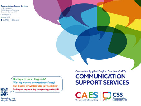 Communication Support Services for Common Core Students