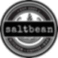 Saltbean Cafe Logo