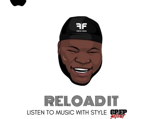 Introducing: Finesse Foreva's new Reload It Playlist