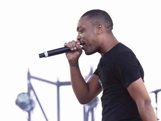Poet speaks to Wiley to address the antisemitism controversy